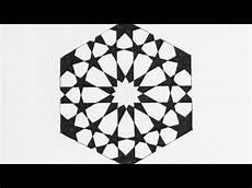 Geomtric Design Geometric Pattern Youtube