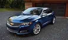 2020 Chevy Impala Ss 2020 chevy impala ss interior specs and price chevrolet