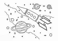 malvorlagen rakete weltraum tiffanylovesbooks