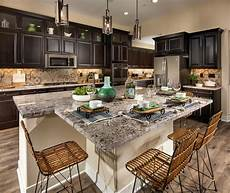 kitchen island decor kitchen island design tips pardee homes