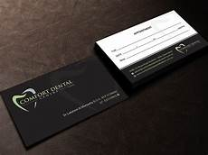 Dental Clinic Card Design 170 Modern Business Card Designs Dental Clinic Business