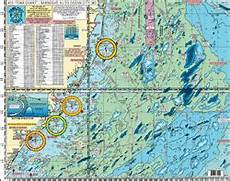 manahawkin bay depth chart home port charts