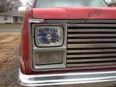 Led Lights For 85 Chevy Truck Bright Headlights Gm Square Body 1973 1987 Gm Truck