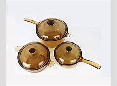 Visions Vs 337 Pot Kitchen Cookware Saucepan Heat