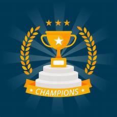 Champion Designs Champion Winner Design Vector Download Free Vectors