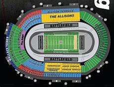 Bristol Motor Speedway Seating Chart With Row Numbers Battle Of Bristol Ticket Purchase Info Has Been Released