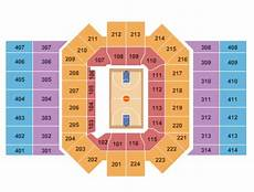Ud Football Stadium Seating Chart University Of Dayton Arena Tickets In Dayton Ohio Seating