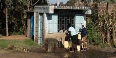 Boreal Light Water Kiosk Kenya Boreal Light To Build 19 Solar Powered Desalination