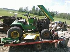 John Deere Lawn Tractor Battery Light Stays On Why Troubleshooting A Riding Lawn Mower That Won T Start