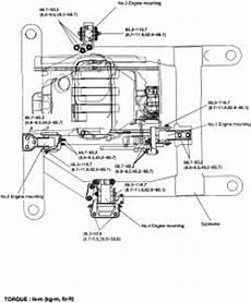 Engine Removal Amp Installation 2003 Kia Sedona Owner Pdf