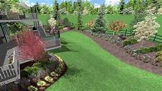 Landscaping Ideas Images Realtime Landscaping Architect Youtube