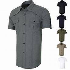 mens shirt sleeve button up mens sleeve shirt button up business work smart
