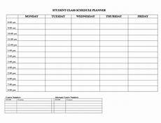 Management Schedule Template Printable Time Management Schedule Template Business Psd