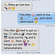 Emoji Texts 35 Funny Emoji Text Messages Amp Meanings Freemake