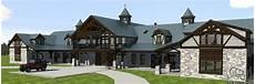 Custom Equine Design Barns Custom Home Amp Horse Barns With Living Quarters Plans