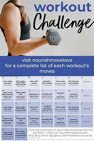 Free 21 Day Workout Plan に対する画像結果