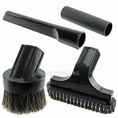 mini crevice stair brush tool kit for parkside vacuum