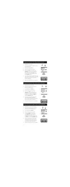 Rca D770 D 770 Universal Remote Control User Manual Pdf