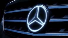 Mercedes Benz Cornering Lights Mercedes Illuminated Star Benz Accessories Led Lights