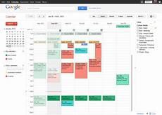 Google Calendar Image Brighten And Organise Your Google Calendar Ben Clapton