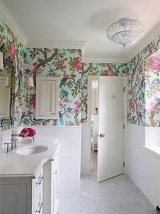 bathroom with wallpaper ideas 10 bathroom wallpaper designs bathroom designs design