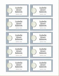 Name Tag Templates Word Name Tag Templates For Ms Word Word Amp Excel Templates