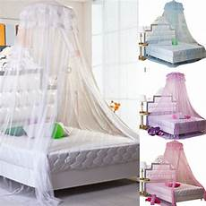 princess lace bed mosquito netting mesh canopy