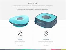 Crux Product Design Bristol Smartbell Crux Product Design