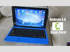 """RCA Galileo Pro 11.5"""" 2 in 1 32GB Tablet Review!   YouTube"""