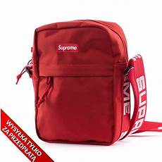 supreme bag supreme shoulder bag condura odzie綣 accessories