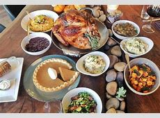 11 Denver area restaurants serving Thanksgiving dinner