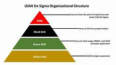 Six Sigma Courses Lean Six Sigma Green Belt Certificate St Cloud State