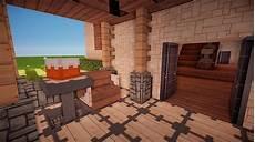 Ideas For Building A Home Small Suburban House Minecraft House Design