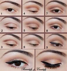 neutral make up look tutorial