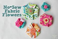 fabric crafts no sew showing my picks sugar bee crafts