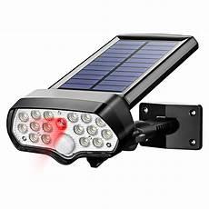 Litom Outdoor Solar Lights Litom Solar Lights Outdoor 17 Leds Safety Security Solar
