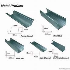 Light Steel Keel By Sinotile International Co Ltd China