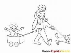 Bilder Zum Ausmalen Vatertag Vatertag Bollerwagen Bild Zum Ausmalen