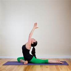 joga hip poses to help with lower back popsugar fitness