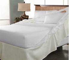 tailor fit easy on easy bedskirt and box
