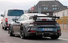 2020 porsche 911 gt3 2020 porsche 911 gt3 is inching closer to production see
