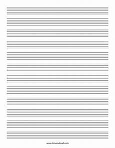 12 Stave Manuscript Paper Blank Music Staff Paper Pdf 6 10 12 Stave Sheet Music