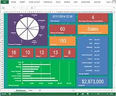 Human Resource Dashboard Human Resource Dashboard You Can Update Data