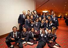 Detroit Academy Of Arts And Science Choir Detroit Academy Of Arts And Sciences