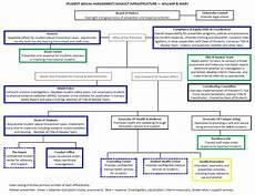 Org Chart Titles W Amp M Collaborative Title Ix Staff William Amp Mary
