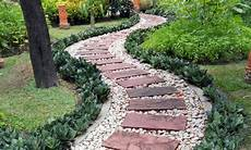 ghiaia da giardino 71 best images about garden path ideas vialetti