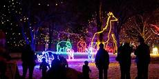 Dallas Zoo Hours Lights Zoo Lights Illuminated With Life Denver Zoo