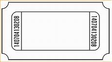 Admission Ticket Template Word Free Word Art Template En 2020 Con Im 225 Genes Plantilla
