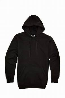 Blank Black Hoodie Template Hoodie Blank The Hoodie Co