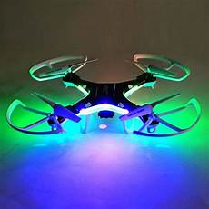 Mosquito Hd Video Drone With Led Lights Qcopter Qc1 Drone Quadcopter With Hd Camera Led Lights